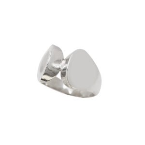 Ασημένιο δαχτυλίδι