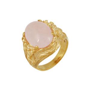 Δαχτυλίδι γυναικείο ματ
