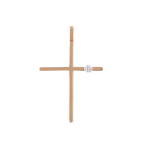 Σταυρός με πολύτιμους λίθους