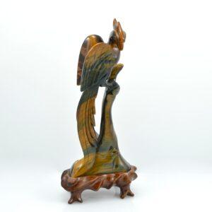 Διακοσμητική φιγούρα πουλιού
