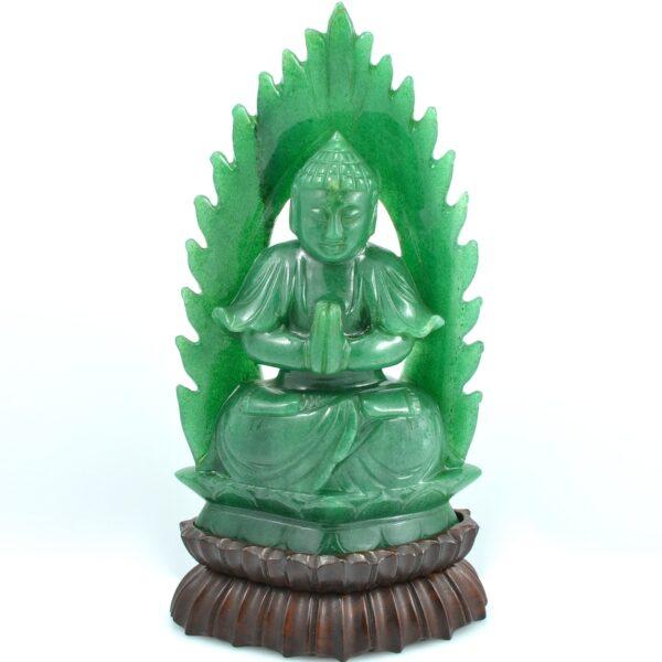 Διακοσμητική φιγούρα με Ινδική θεότητα